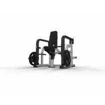 Exigo Plate Loaded Seated / Standing Shrug