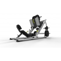 Exigo Plate Loaded 45 Degree Leg Press