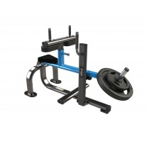Exigo Seated Calf Raise (Plate Loaded)