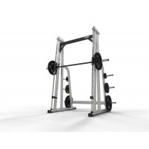 Exigo Plate Loaded Smith Machine Counter Balance