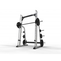 Exigo Plate Loaded Smith Machine (5 Degree)