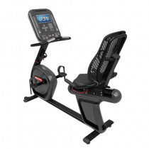 Star Trac 4-Series 4RB Recumbent Bike