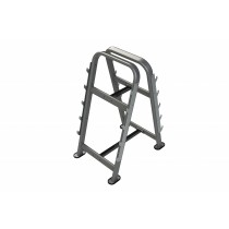 Exigo 10 Bar Barbell Rack Double Sided