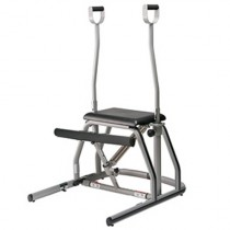 MVe® Single Pedal Chair with Handles
