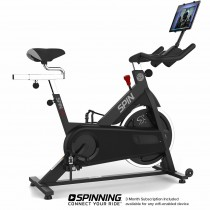 L5 Connected Spin® Bike w/ Tablet Mount