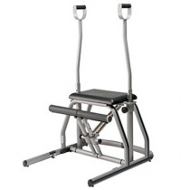 Peak Pilates MVe® Split Pedal Chair with Handles