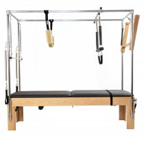 Peak Pilates Artistry™ Convertible with Vegan Straps