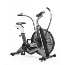 Precor Assault AirBike Elite- Exercise Bike