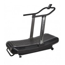 Precor Assault AirRunner Manual Treadmill