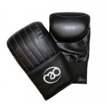 TMG Artificial Leather Bag Mitts