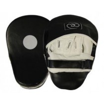 TMG Curved Leather Focus Pads