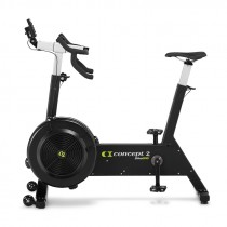 Concept 2 BikeErg Exercise Bike - Backorder Early Jan 2021