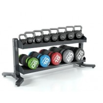 ESCAPE FITNESS UNIVERSAL RACK 2 SHELF