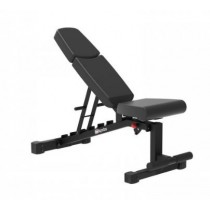 IMPULSE IF2011 ADJUSTABLE WEIGHT BENCH - IN STOCK NOW FOR IMMEDIATE DISPATCH