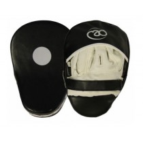TMG Curved Synthetic Leather Focus Pads