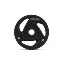 PHYSICAL COMPANY ZIVA ZVO URETHANE GRIP DISC