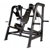PRIMAL STRENGTH COMMERCIAL PLATE LOADED PULLOVER MACHINE