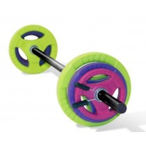 PHYSICAL COMPANY RUBBER BODY PUMP SET