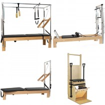 Peak Pilates Classic Studio Package