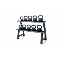 PROACTIVE Kettlebell Rack (Holds up to 10 kettlebells)
