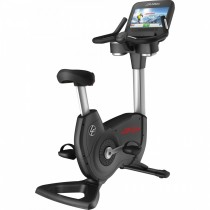 Life Fitness 95C Discover™ SE Upright Lifecycle® Exercise Bike