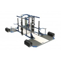 Exigo Elite Multi + Multi Rack