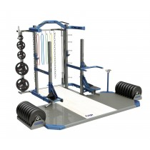 Exigo Elite Multi Rack