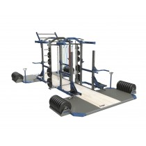 Exigo Elite Power + Multi Rack