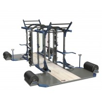 Exigo Elite Power + Power Rack