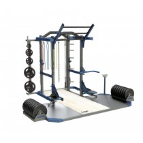 Exigo Elite Power Rack