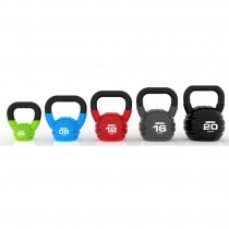 Escape Fitness Kettlebells
