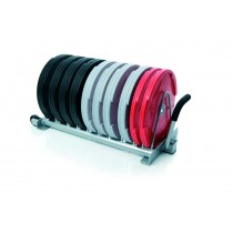 Escape Olympic Disc Toaster Rack