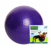 TMG Studio Pro 500kg B/R Swiss Ball and Pump