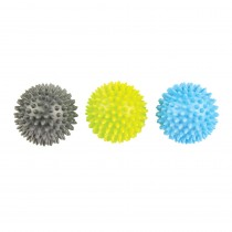 TMG Spikey Trigger Ball Trio