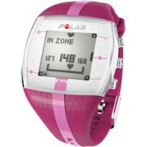 POLAR FT4 HEART RATE MONITOR TRAINING COMPUTER | PINK