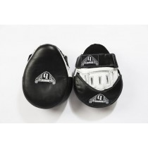 HATTON LEATHER AIRPRO FOCUS PADS (PAIR)
