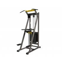 Exigo Assisted Chin/Dip Station
