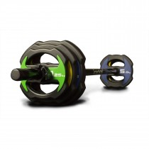 Ignite Urethane Studio Barbell Set