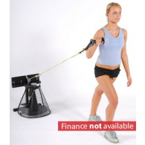 VersaClimber VersaPulley Portable