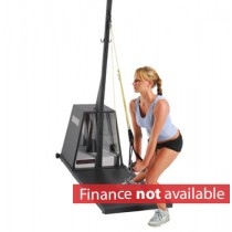 VersaClimber Versapulley (Floor Mounted)