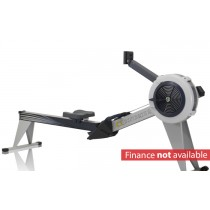 Concept 2 Rower Model E PM5 (New)