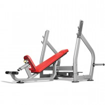 Jordan i Series Olympic Incline Bench