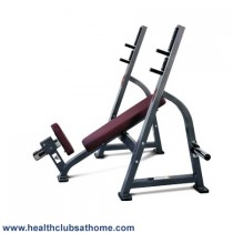 Johnson Olympic Incline Bench