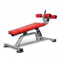 Jordan Adjustable Abdominal Decline Bench