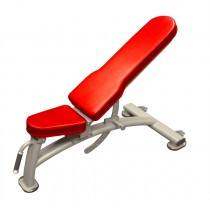 Jordan Adjustable Incline / Decline Bench
