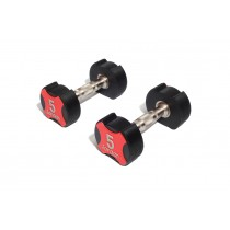 Jordan Urethane Dumbbells Set (See options)