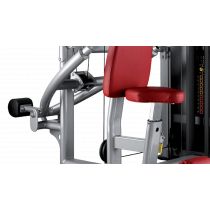 BH Fitness Seated Dip