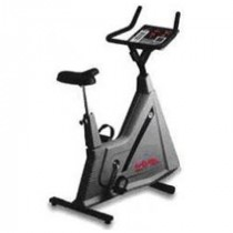 Life Fitness 9100 Classic Refurbished Upright Bike