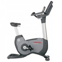 "Life Fitness 95C Upright Bike | Elevation Series | Inspire 7"" LCD"