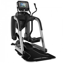 Life Fitness Discover SI without tuner FlexStrider